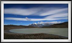 Patagonia: Laguna Amarga - Paine Massif