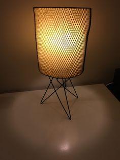 Paul mayen rare lamp