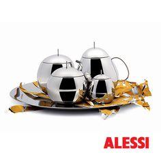 Fruit Basket - teapot, SANAA, 2007 #alessi #design #alessichristmas