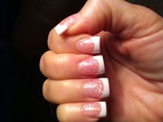 22 Pretty Solar Nails You Will Want To Try - Her Style Code  |Clear Solar Nails