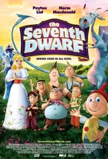 SHOUT! Factory's THE SEVENTH DWARF To Premiere At Cineplex Theaters!