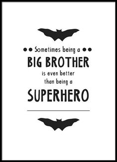 Childrens prints and poster for kids from Desenio. Batman Poster, Superhero Poster, Black And White Posters, Black And White Prints, White Art, Close Up Poster, Poster 70x100, Buy Posters Online, Art Online