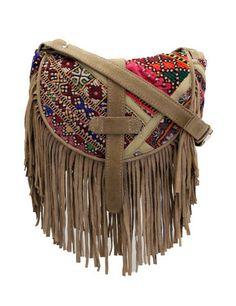 amazing boho bag