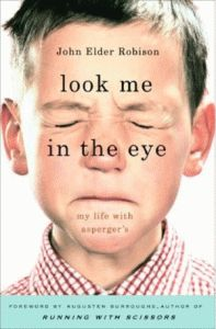 12 amazing special needs stories you need to read!  ps- look me in the eye was extraordinary