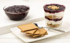 [Astuces💡] 10 idées avec un paquet de Petit Beurre 😋 #petitbeurre #verrine #cheesecake #banoffee #tarte #dessert #recettesimple #recettefacile Tiramisu, Cheesecake, Ethnic Recipes, Food, No Bake Desserts, Dessert Recipes, Pie, Cheesecakes, Essen