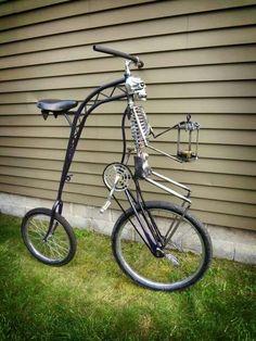 Halloween Bike