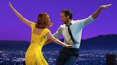 'La La Land' Turns On The Charm in 'Not-So-White' Oscars Line-Up - Romantic musical 'La La Land' became the movie to beat at the Academy Awards after earning 14 nominations in a diverse list that silenced the #OscarsSoWhite controversy of the last two years.