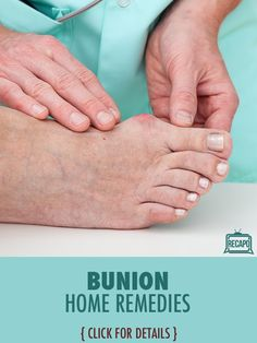 Holmes shared some alternative methods for treating bunions. Avoid a pointed toe box, which can exaggerate bunion deformity. Increased height in the toe box is a good thing, making platform shoes a viable option.