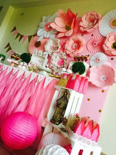 Angelina's turns one Birthday Party Ideas | Photo 1 of 26