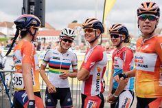 Aviva Women's Tour 2016 Stage 1 by velofocus