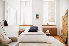 Modern dreamy Manhattan apartment   Daily Dream Decor