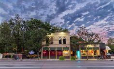 Best river side restaurants in Colorado!!! 1. The Riverside (Boulder)