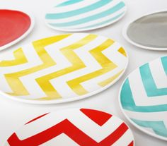 Modern Dinnerware from Aedriel Originals