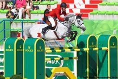 Photos - Jeux équestres mondiaux - Normandie 2014