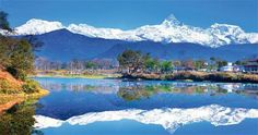 5 Nights Cultural and Mountain Tour of Nepal