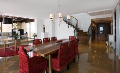 Kempinski Hotel, Andalousie