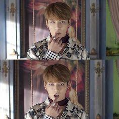 Jungkook 'Blood, Sweat and Tears' MV