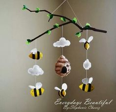 Honey bees mobile