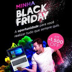 d2c52ccf9 ... e Ofertas · Black Friday! Notebooks com R$1.500 de Desconto