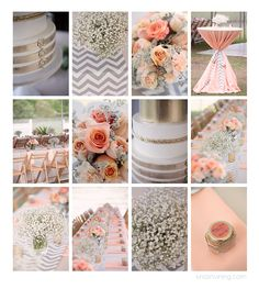 reception, reception details, chevron, babys breath, wedding cake, roses, peach roses, peach linens, gold icing, table setting, spring, Cypress Trees Plantation Wedding, Charlotte NC Wedding Photographer, Kristin Vining Photography