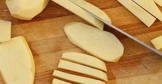 Хрустящий картофель фри без капли жира. Готовится на раз, два, три! - Омутнинские Вести+