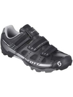 Scott MTB Comp RS Damen Fahrrad Schuhe schwarz/silber 2016: Größe: 41 - http://on-line-kaufen.de/scott/black-silver-scott-mtb-comp-rs-damen-fahrrad-2016-8