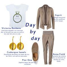 03.12.15 - Day by day @victoriarockera @pierone @espritofficial @annafield @coderquejewels