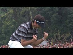 PGA Tour - Top 10: Shots from the 2014 PGA TOUR season