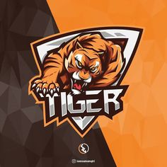 Fiverr freelancer will provide Logo Design services and design awesome sports,game,mascot, twitch and esports logo including # of Initial Concepts Included within 3 days Team Logo Design, Mascot Design, Logo Design Services, Branding Design, Vector Logos, Shark Logo, Eagle Art, Tiger Logo, Esports Logo