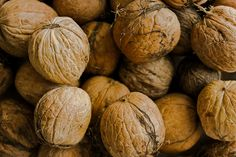 #brown walnuts