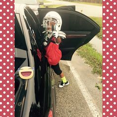 LOL MOMENTS.  That one time I put my little cousin's jersey on wrong before I took him to practice... He was on time though!  #izidorastorm #sports #football #family #black #blackpeoplebelike #blackkids #funny #lol #lmao #lmfao #hilarious #laugh #laughing #photooftheday #friend #wacky #crazy #joke #jokes #joking #epic #instagood #instafun #funnypictures #haha #humor