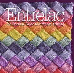Entrelac free online book