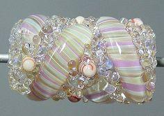 Beautiful Glass beads