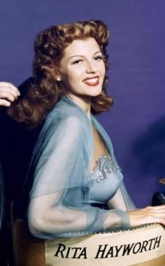 Who wouldn't prefer having breakfast in bed to getting up at the crack of dawn and having a cup of coffee in a studio makeup department?- Rita Hayworth