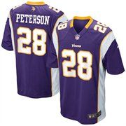 Nike Minnesota Vikings Jerseys