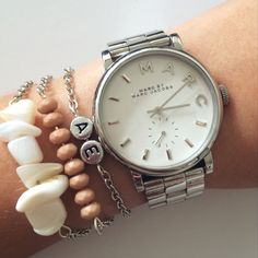 Arm candy by Angélica