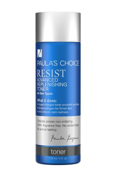 Paula'S Choice RESIST Advanced Replenishing Toner for all skin types – Paula's Choice