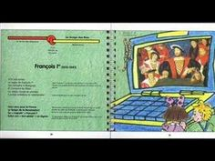 L'Histoire de France en chansons Francia Paris, French Education, Time Travel, Songs, Nursery Rhymes, Exercise