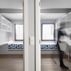 Gallery of Doorm Student Housing / Luís Rebelo de Andrade - 23
