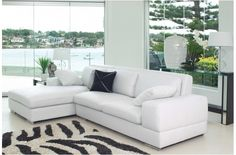 Amore 2.5 Seater plus Chaise ideal size however dont want leather.