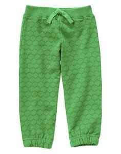 Dragon Fleece Pants at Crazy 8 - $14.88