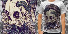 """Forgiveness"" t-shirt design by Firman Hatibu"