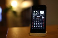 Tuesday's Tech of the Week: Alarm Clock Apps | Brit + Co.