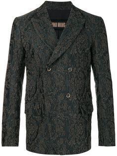 UMA WANG . #umawang #cloth #coat