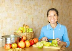 3x Vynikajúci jablkový recept! Pochutnajte si na domácej nutele, čatní či marmeláde - Pluska.sk Apple, Fruit, Food, Apple Fruit, Essen, Meals, Yemek, Apples, Eten