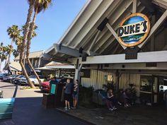 #dukes #duke #malibu #pro #hamburger #beachlife #california #californialove