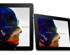 Steve Jobs: You Inspired Us All on Behance