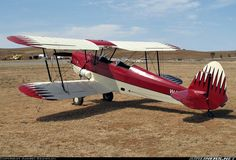 Stampe-Vertongen SV-4B aircraft picture