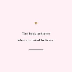 Browse our collection of inspirational fitness quotes and get instant exercise and weight loss motivation. Transform positive thoughts into positive actions and get fit, healthy and happy Life Quotes Love, Quotes To Live By, Me Quotes, Words Quotes, Believe Quotes, Sport Quotes, Fitness Inspiration Quotes, Fitness Quotes, Motivation Inspiration