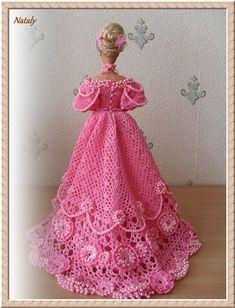 платья вязанные для куклы барби: 26 тыс изображений найдено в Яндекс.Картинках
